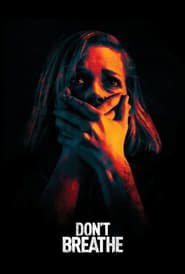 Don't Breathe (2016) Trailer