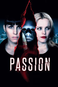 Poster for Passion