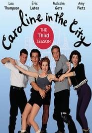 Caroline in the City saison 3 streaming vf