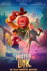 Mister Link - Ein fellig verrücktes Abenteuer 2019