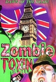 Poster of Zombie Toxin