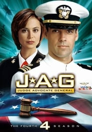 JAG Season 4 Episode 14