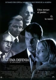 Legítima defensa, de John Grisham (1997) | The Rainmaker