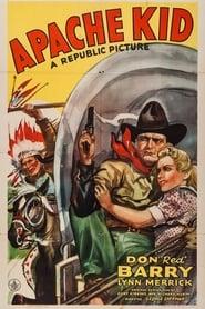 The Apache Kid 1941