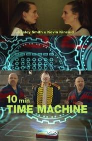 10 Minute Time Machine 1970