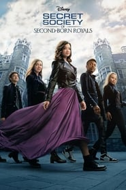 Secret Society of Second Born Royals : The Movie | Watch Movies Online