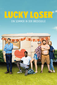 Poster Lucky Loser 2017