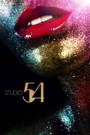 Poster Studio 54
