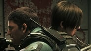 Resident Evil: Vendetta Images