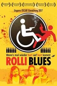 Rolli Blues – Wenn's mal wieder hart auf hart kommt