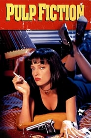 Pulp Fiction (2021)