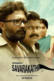 Savarakathi (2018) Watch Online Free