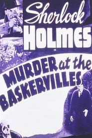 Murder at the Baskervilles (1937)