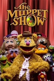 Poster The Muppet Show 1981