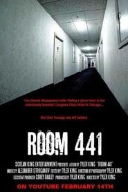 مترجم أونلاين و تحميل Room 441 2020 مشاهدة فيلم