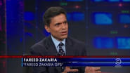The Daily Show with Trevor Noah Season 18 Episode 116 : Fareed Zakaria