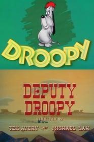 Deputy Droopy (1955)