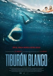 Tiburón blanco (2021) Great White