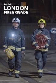 Poster Inside London Fire Brigade 2017