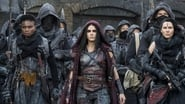 The 100 Season 5 Episode 5 : Shifting Sands