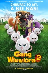 Gang Wiewióra 2 (2017) Online Cały Film CDA Online cda