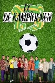 F.C. De Kampioenen 1990