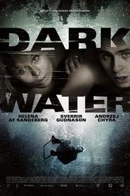 Sverrir Gudnason Poster Mörkt vatten