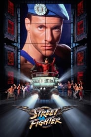 Street Fighter Solarmovie