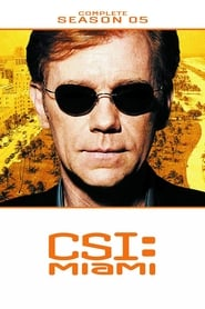 CSI: Miami Season 5 Episode 16