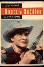 Boots and Saddles 1957