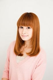 Mai Nakahara in Fairy Tail as Juvia Lockser (voice) Image