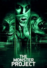 The Monster Project Película Completa DVD [MEGA] [LATINO]