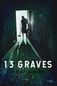 13 Graves (2019) Full Movie Watch Online
