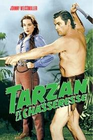 Regarder Tarzan et la Chasseresse
