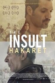 Hakaret – The Insult
