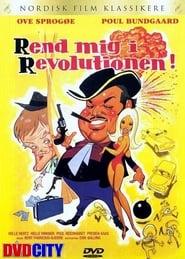 Affiche de Film Rend mig i revolutionen
