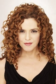 Image Bernadette Peters