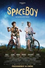 SpaceBoy (2021)