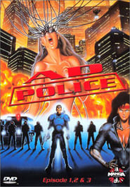 A.D. Police Files (1990)