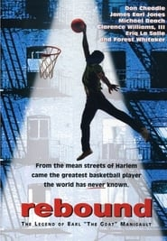 Rebound: The Legend of Earl 'The Goat' Manigault (1996)