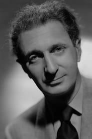 Felix Bressart, personaje Greenberg