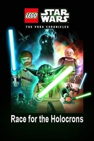 LEGO Star Wars The Yoda Chronicles: Episode V: Race For The Holocrons