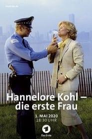 Hannelore Kohl - Die erste Frau 2020