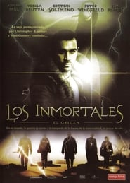 Los inmortales El origen