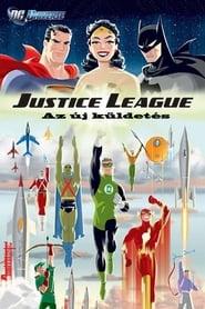 Az Igazság Ligája: Az új küldetés