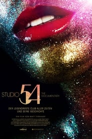 Studio 54 – The Documentary (2018)
