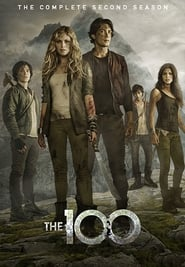 The 100 2º Temporada (2015) Blu-Ray 720p Download Torrent Dub e Leg