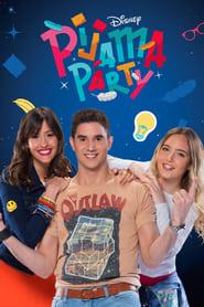 Pijama Party 2014