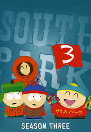 South Park - Season 8 Episode 7 : Goobacks Season 3