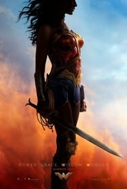 Wonder Woman (2017) Full Movie Watch Online Free